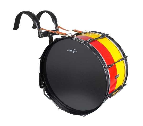 MBC-2010LC Fan Trommel Deutschland / Bass Drum