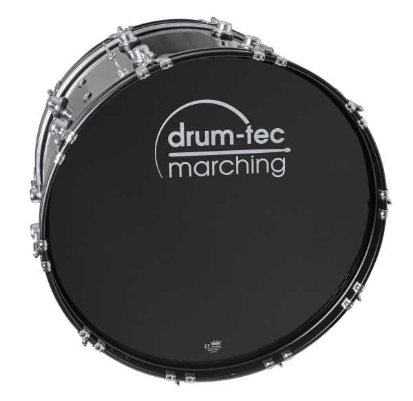 """MBC-2614BBF Parade Line - Marching Bass Drum 26"""""""