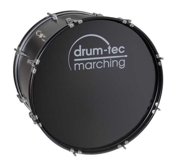 JBMB2212A Classic Line Marching Bass Drum 22x12